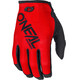 ONeal Mayhem Bike Gloves red/black